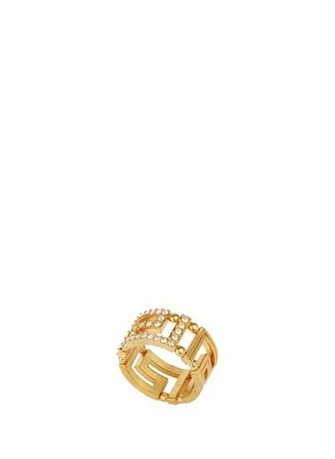 Versace Yüzük Altın